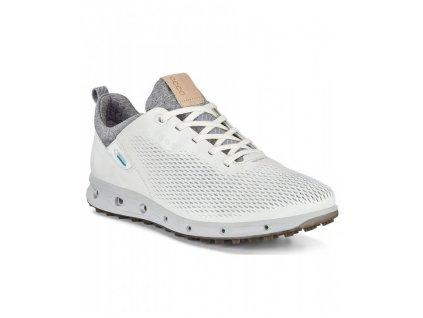 ECCO Cool Pro 2.0 Goretex dámské golfové boty bílé