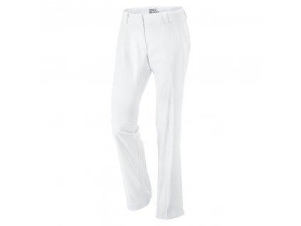 NIKE dámské kalhoty Modern Rise bílé