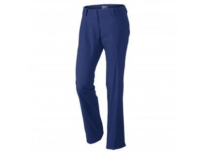NIKE dámské kalhoty Modern Rise modré (Velikost kalhot 38) 59b4dba327