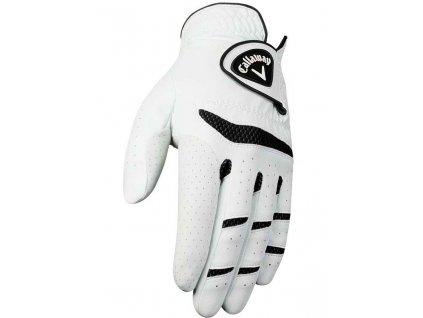 CALLAWAY rukavice Fusion Pro (Velikost rukavic M)