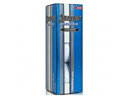 SRIXON golfové míčky AD333 - 3 ks
