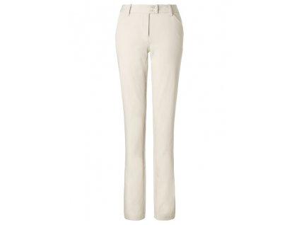 CALLAWAY dámské kalhoty Chev Trouser béžové  + Malé balení týček 10 ks