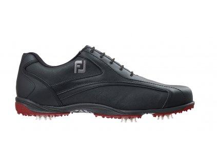 FOOTJOY golfové boty Hydrolite černé (Velikost bot 41)