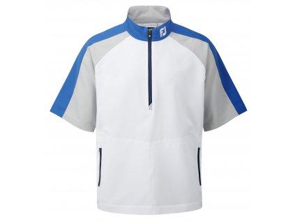 FOOTJOY Windshirt Performance Sport bílý (Velikost oblečení M)