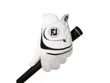 FOOTJOY golfová rukavice WeatherSof pravá (Velikost rukavic S)