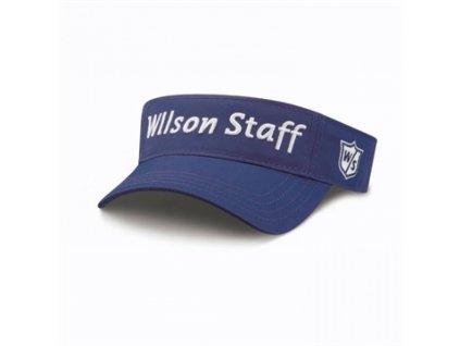 WILSON kšilt