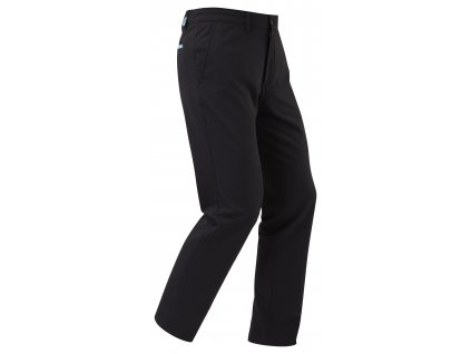 FOOTJOY pánské kalhoty Slim Fit černé vel. 34/33