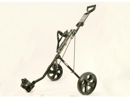 Fastfold dvoukolový golfový vozík Junior