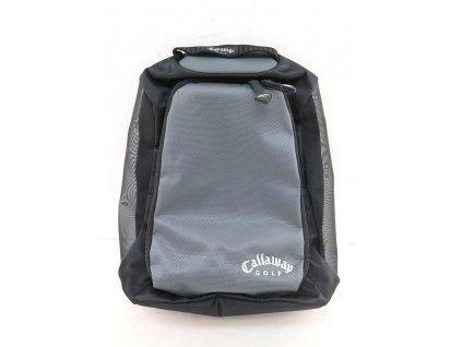 CALLAWAY shoe bag Caddy