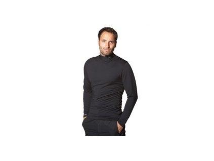 STUBURT termorolák Baselayer černý (Velikost oblečení S)