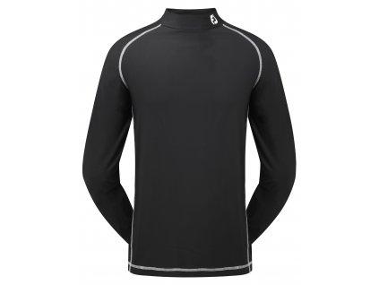 FOOTJOY Thermal Base Layer pánské tričko černé