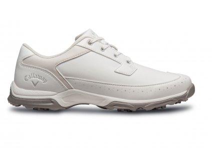 CALLAWAY dámské golfové boty W444-11 Cirrus II bílé