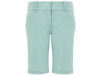 CALLAWAY dámské kraťasy zelené (Velikost oblečení 40)