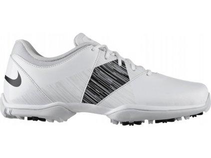 NIKE dámské golfové boty Delight V Lea bílo-černé (Velikost bot 36.5)