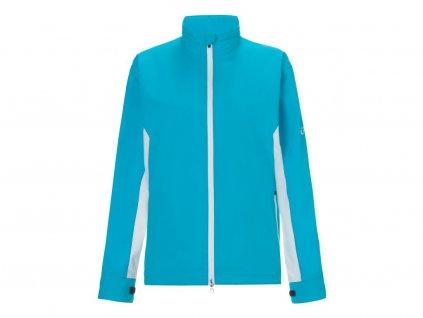 Callaway dámská bunda Liberty modrá (Velikost oblečení S)