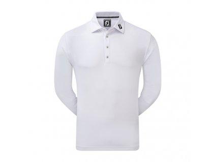 FOOTJOY tričko Thermolite bílé (Velikost oblečení XXL)