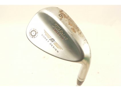 TITLEIST wedge Vokey design 56°14°