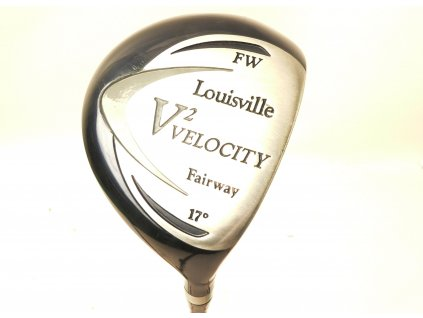 LOUISVILLE dámské fw V2 Velocity 17° + Headcover
