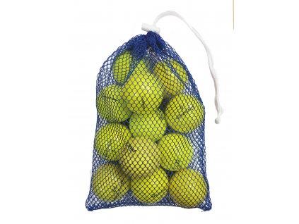 TAYLOR MADE hraný míček žlutý (12ks)