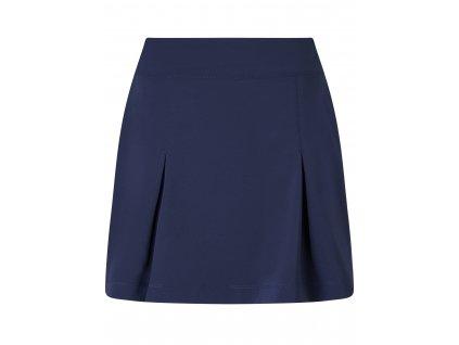 CALLAWAY dámská sukně Day tmavě modrá (Velikost oblečení XS)