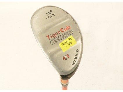 TIGER CUB hybrid 4/5