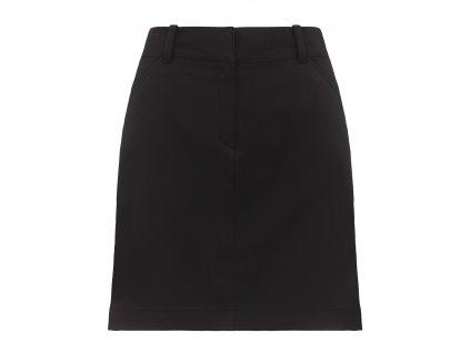 CALLAWAY dámská sukně Opti Stretch Skort černá (Velikost oblečení 6)