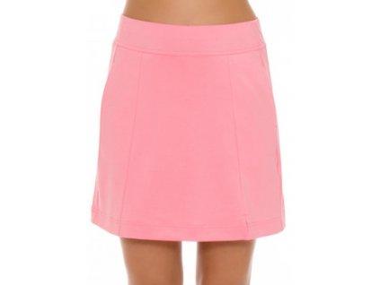 CALLAWAY dámská sukně Knit růžová (Velikost oblečení L)