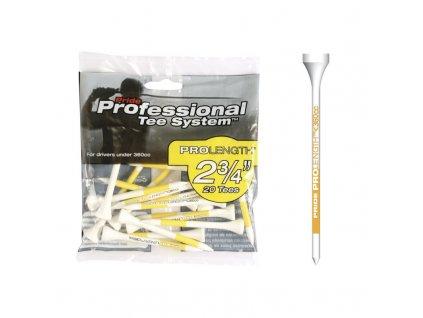 PRIDE Professional tee 2 3/4 - 20 ks