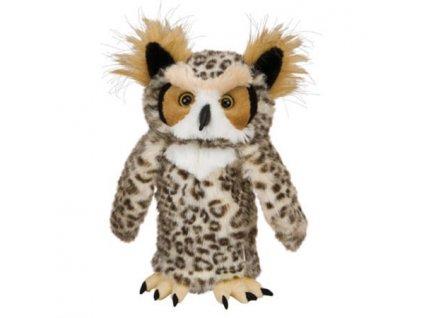 Daphnes headcover Owl - Sova