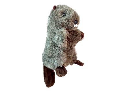 Daphnes headcover Beaver - Bobr