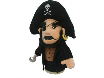 Daphnes headcover Pirate - Pirát