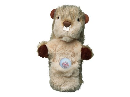 Daphnes headcover Gopher - Sysel
