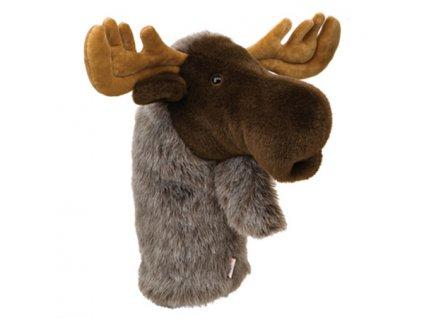 Daphnes headcover Moose - Los americký