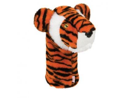 Daphnes headcover Tiger - Tygr