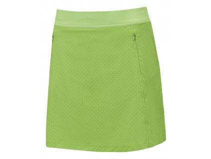CALLAWAY dámská sukně Fast Track zelená