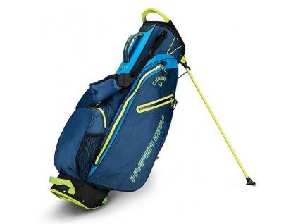callaway bag hyper dry lite modro žlutý