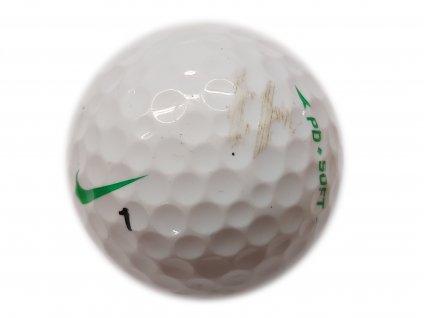 NIKE hraný míček - Kvalita B