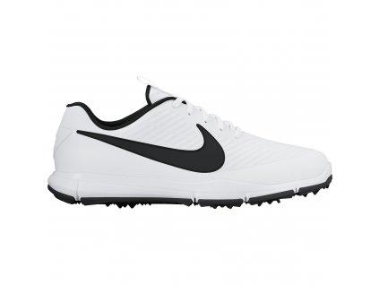 NIKE pánské golfové boty Explorer 2 S bílé (Velikost bot 45.5)