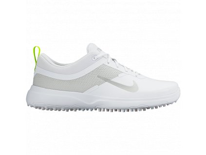 NIKE dámské golfové boty Akamai bílé (Velikost bot 42)