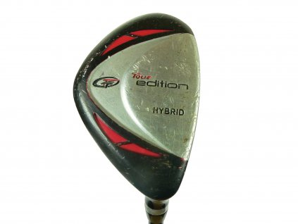 TOP FLITE Tour Edition hybrid + Headcover