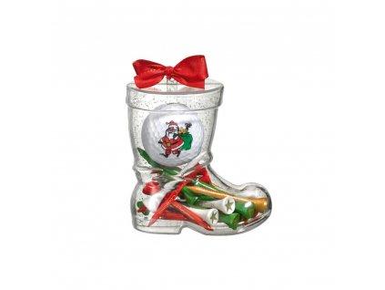 SPORTIQUES dárkové balení bota
