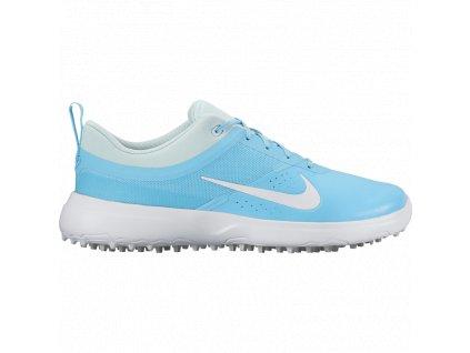 NIKE dámské golfové boty Akamai modré (Velikost bot 40)
