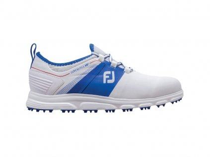 FOOTJOY Superlites XP pánské golfové boty bílo-modré
