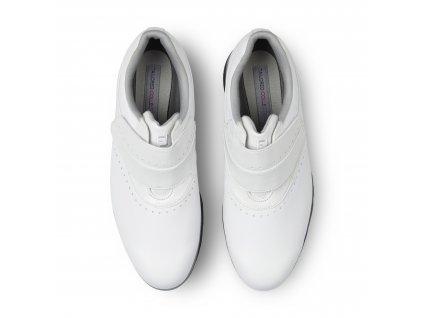 FOOTJOY dámské golfové boty Emerge bílé (Velikost bot 40)