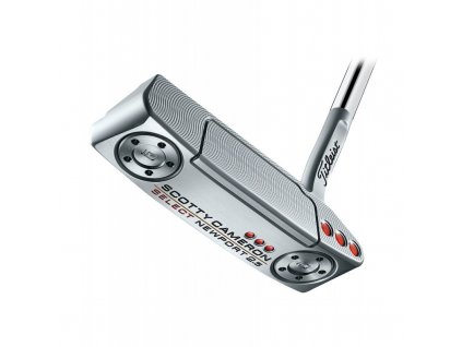 pansky putter scotty cameron select newport 25