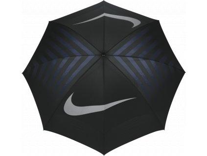 """NIKE deštník 62"""" Windsheer Lite III černý"""