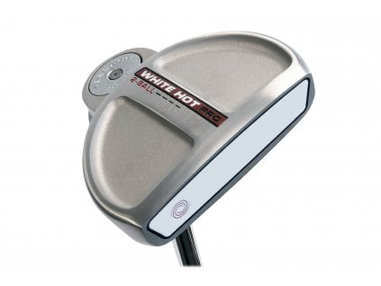 ODYSSEY putter White Hot Pro 2-Ball