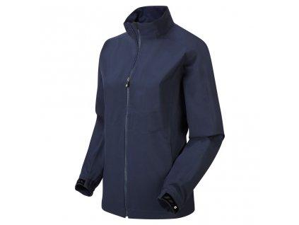FOOTJOY Hydrolite Rain dámská golfová bunda modrá