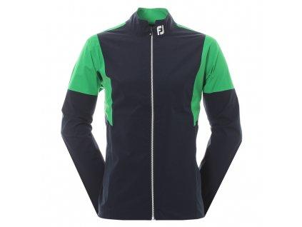 FOOTJOY Hydrolite V2 pánská golfová bunda černo-zelená