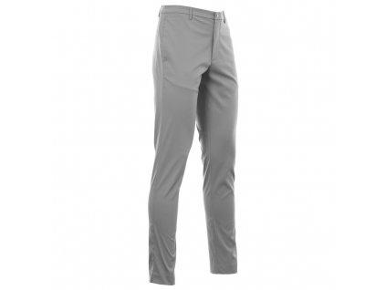 FOOTJOY Lite Performance Tapered Fit pánské golfové kalhoty šedé